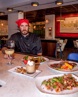 Executive Chef, Christopher Donnelly