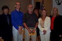 Key West Chamber w/ The Utility Board Incumbents By:Sarah Sandnes