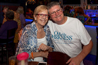 AFPS Out of the Darkness Fundraiser @ Blue Room by Larry Blackburn