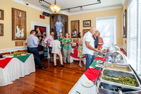 KW Chamber at Hard Rock for Christmas in July by Larry Blackburn