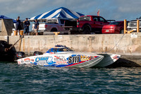 37th Annual Super Boats International Championships 2017 Vol 1. by Larry Blackburn