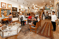 Gallery on Greene Summer Salon by Larry Blackburn