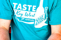 AIDS Help Taste of Key West 2016 by Larry Blackburn