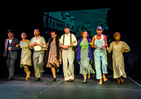 """Undying Love"" the play, Studios of Key West, Photos by Bill Klipp, L16"