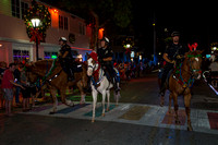 Key West Holiday Parade 2017 Vol. 1 by Larry Blackburn
