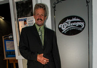 Grand Opening of Chicago's by Ralph De Palma