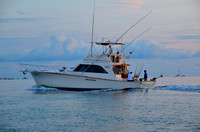 Key West Marlin Tournament 2015 photos by Karen Walker