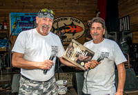 4th Annual Key West Musicians Festival - Day 1 @ Smokin Tuna by Ralph De Palma