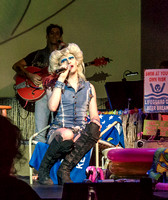Hedwig and the Angry Inch, Key West Theater, Key West, Jan 2018, Photos by Bill Klipp
